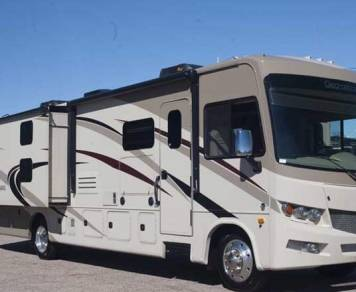 2018 Forest River Georgetown 5 Series 36B5