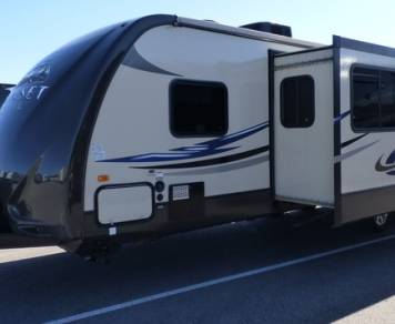 2012 ST 31BH Sunset Trail reserve