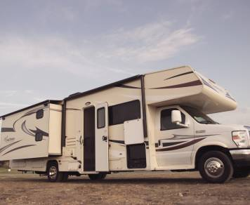2016 Coachman Freelander
