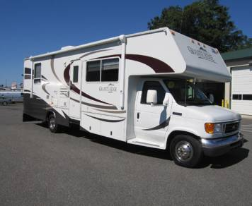 2005 Jayco Granite Ridge