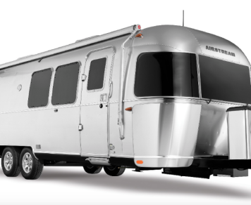 2014 Airstream Flying Cloud FB