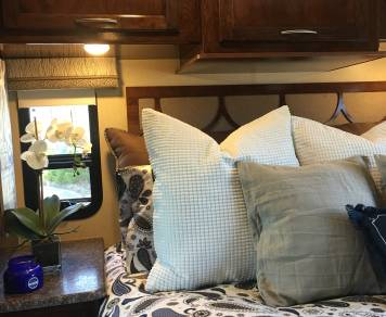 2017 Gorgeous Coachmen Pursuit!