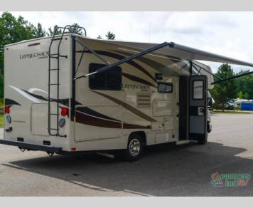 2018 COACHMAN LEPRECHAUN LUXURY EDITION FORD 350