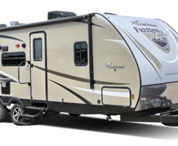 2014 Coachman Freedom Express 246RKS