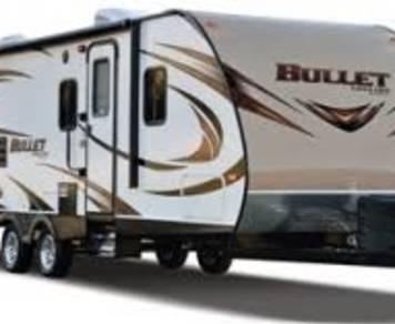 2017 Bullet 247BHSWE
