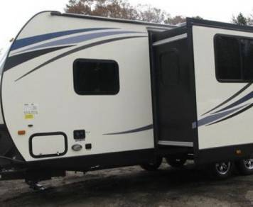 2014 Palomino Solaire 229bhs
