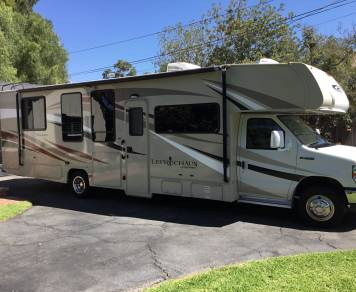 2017 Coachmen Leprechaun - 1 Day Free!