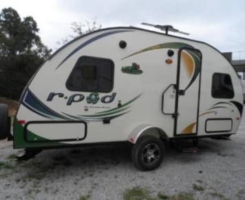 2018 2018 Forest River Georgetown 5 Series 36B5