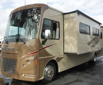 2016 SLEEPS 9 with 1 1/2 Bathrooms - NEW Winnebago Vista 35B - Airport Pick Up and Drop Off Also Available