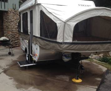 2012 Viking Epic 2109