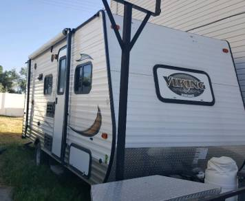 2015 Coachman Viking
