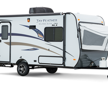 2015 Jayco Jay Feather 16xrb
