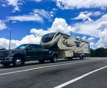 2018 Grand Design Solitude 377 MBS