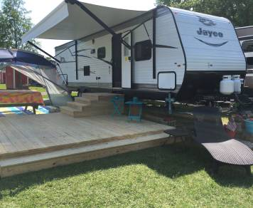 2017 Jayco Jay Flight 29QBSW