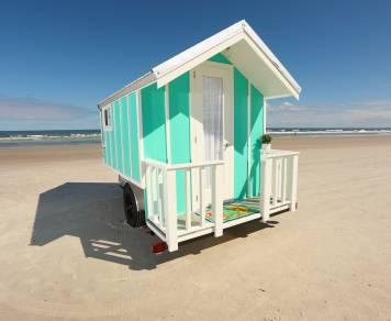 2017 Beach House