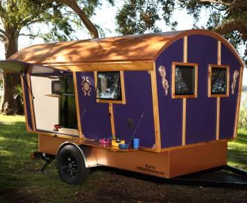 2017 Gypsy Wagon