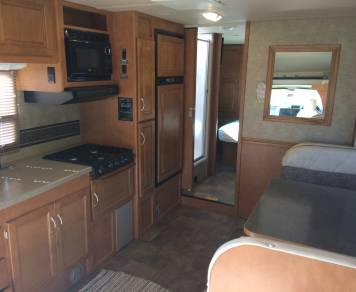 2014 Winnebago Spirit 31KP