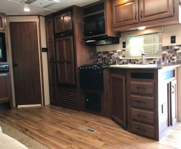 2016 Jayco Jay Flight 27RLS