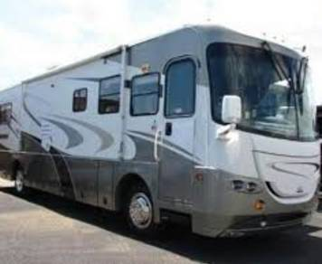 2005 Coachman Cross country