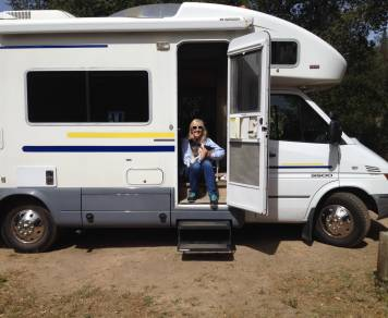 2005 Winnebago View 23H
