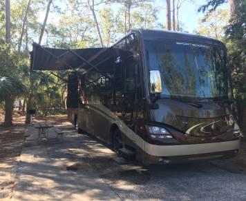 2014 Coachmen Sportscoach 385DS