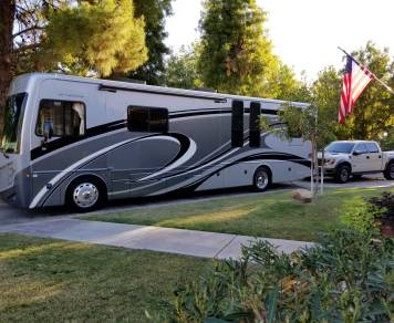 2013 Fleetwood Excursion