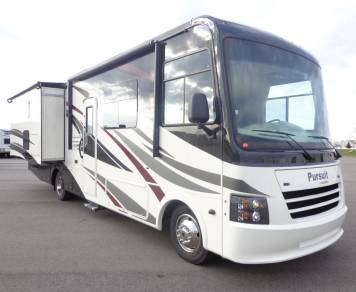2017 Coachman Pursuit 33BH