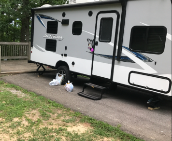 2017 Jayco Jay Feather 7 19BH
