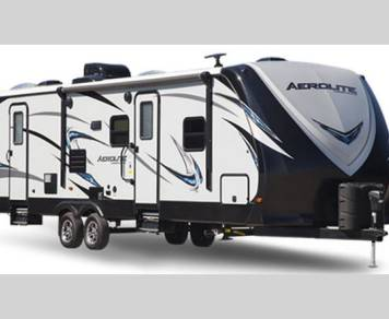 2018 Aerolite luxury 242bhs