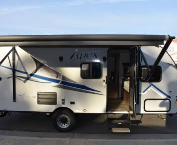 2018 Apex 193BHS BUNKHOUSE