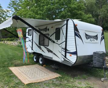 2014 Wildwood DELIVERY AVAILABLE - HPa71