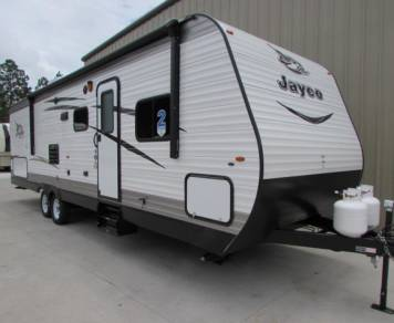 2017 Jayco Jay Flight SLX