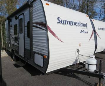 2015 Keystone Summerland Mini