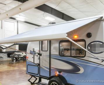 2018 Forest River R Pod 180