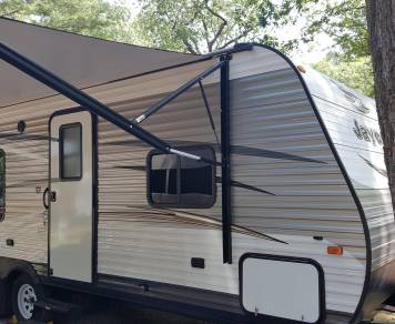 2016 Jayco Jay Flight 23 RB