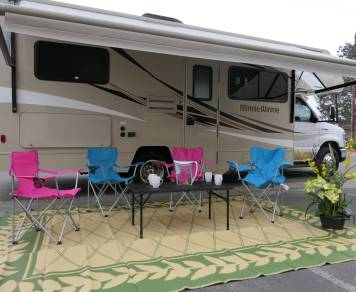 2018 Winnebago * Long Beach Coast