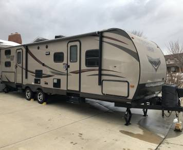 2016 Forest River 305 Air