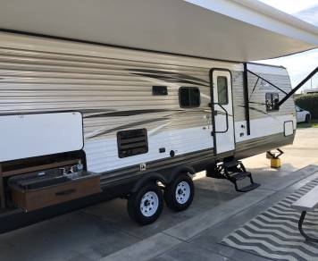 2017 Jayco Jayflight: 2 Bath/Bunkhouse