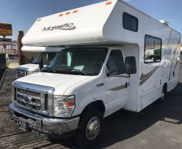 2014 Majestic 23A Grizzly 5