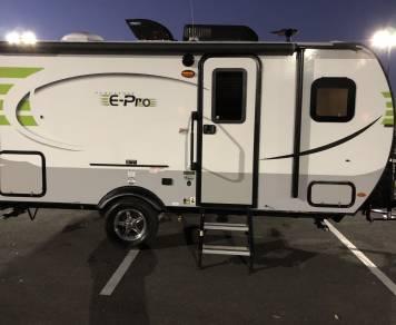 2018 Flagstaff E-PRO E16 BH