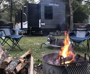 2017 Aspen Trail 3010BHDS