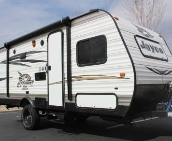 2016 Jayco JayFlight SLX Baja Edition