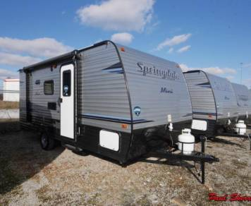 2018 Keystone/ Springdale Summerland mini