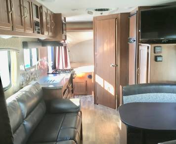 2017 Jayco Jay Feather x19h
