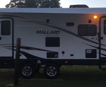 2016 Heartland Mallard M32
