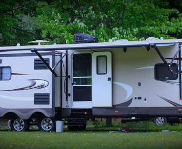 2016 Forest River Wildwood Heritage Glen 300BH