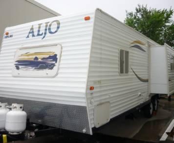 2007 Aljo Lite 250LT