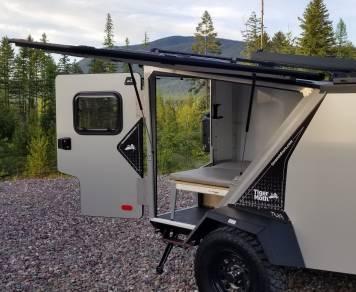 2018 Taxa Outdoors Tigermoth