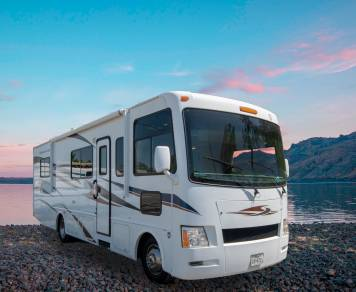 2012 Thor Windstream RV09