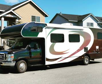 2011 Holiday Rambler Aluma-Lite 31WBS Amazing luxury RV!!